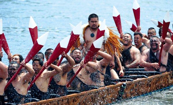 Nueva Zelanda y sus agravios históricos; Conrad Heine Auckland tiempodehoy.com/mundo/el-mundo…
