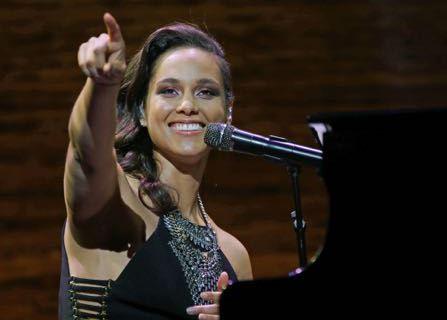 Happy Birthday Alicia Keys! 10 Things To Know