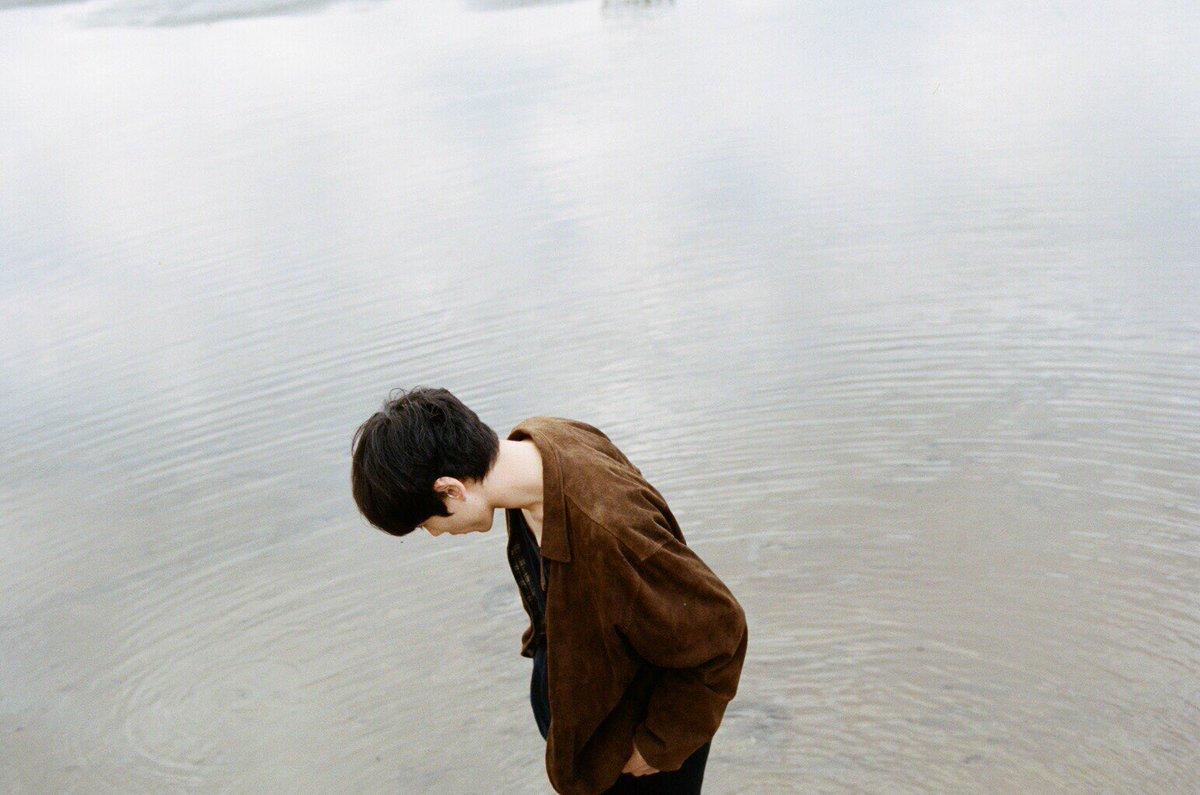 坂口健太郎 - Twitter
