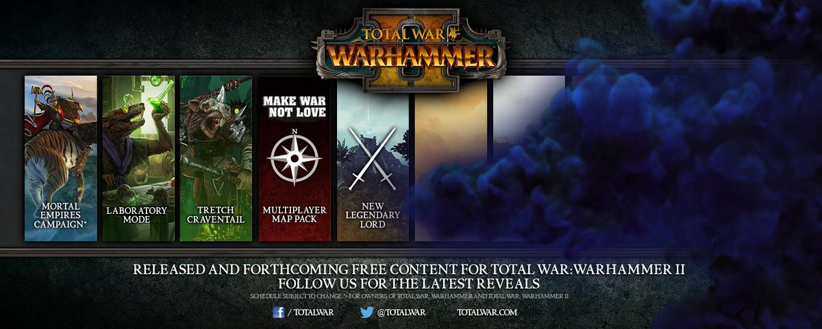 Total War on Twitter: