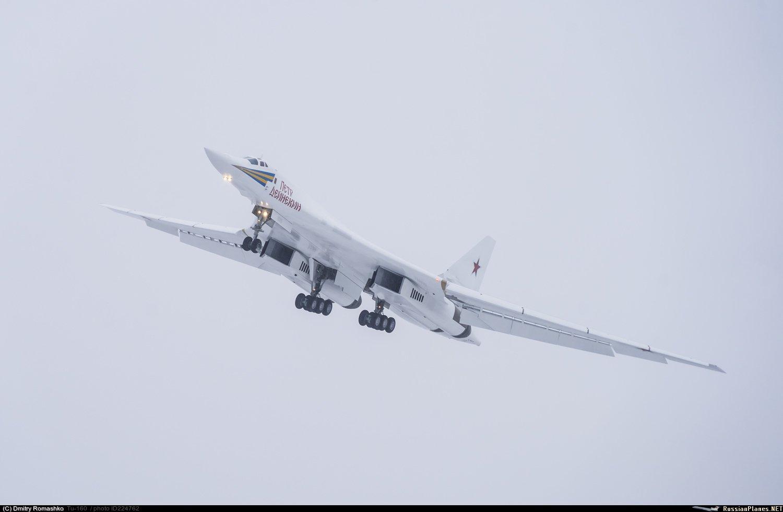 TU-160M
