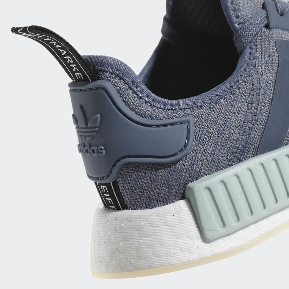 Official Look at a new adidas NMD R1