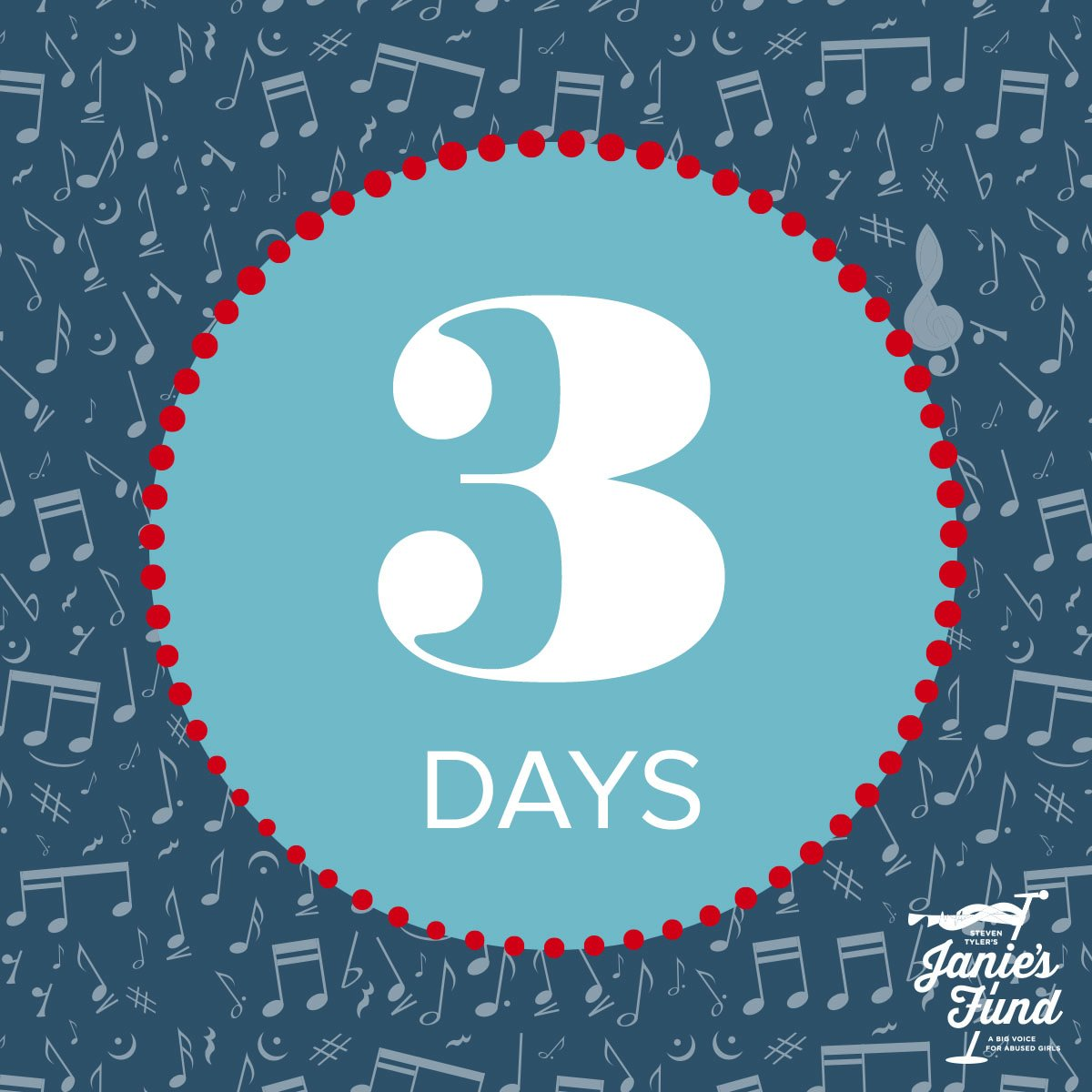 Janies Fund On Twitter Only 3 Days Until At Iamstevents Inaugural
