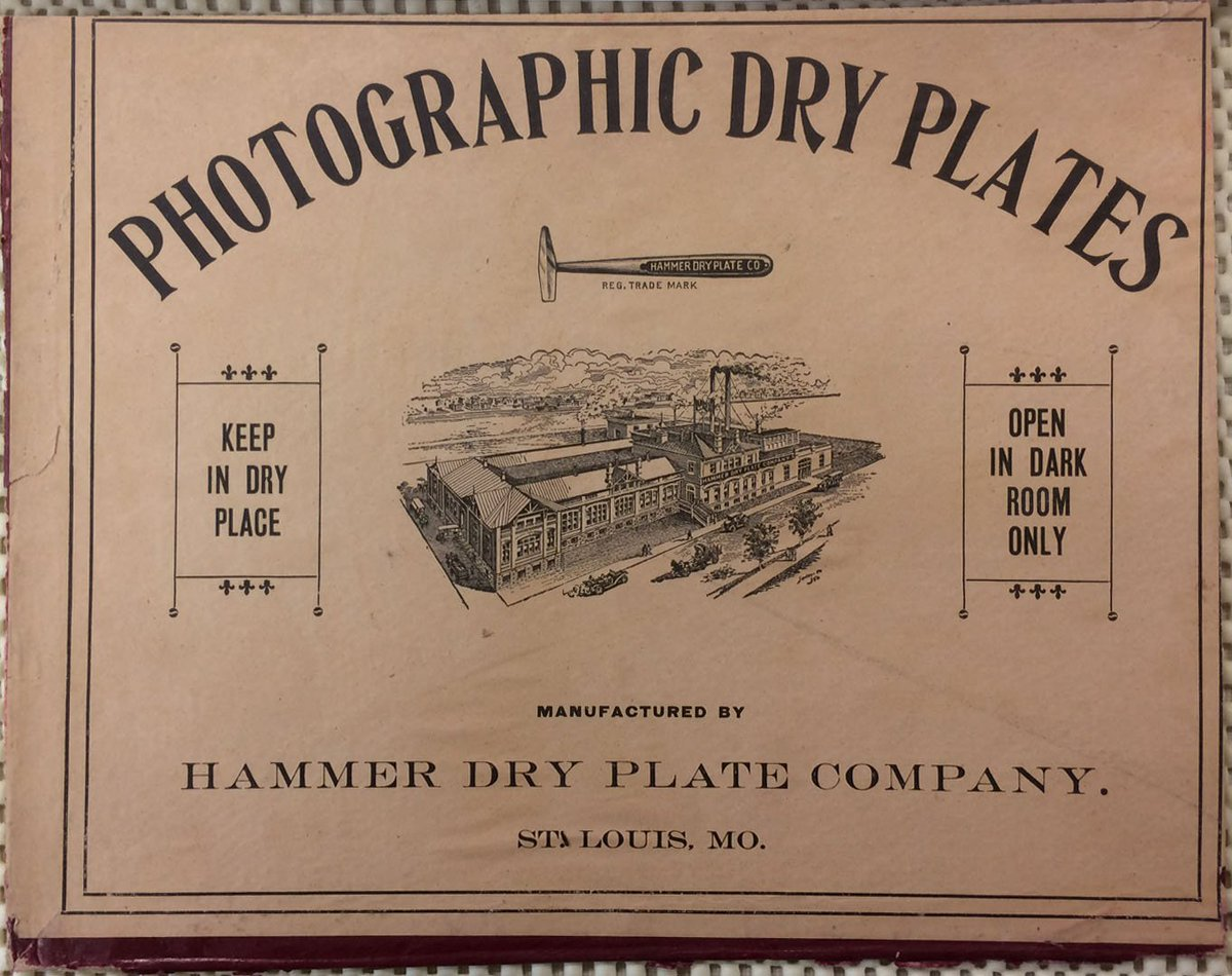 Harvard Glass Plates on Twitter: