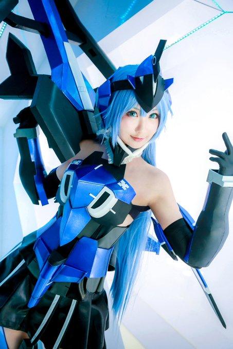 コスプレイヤーHIKOのTwitter画像1