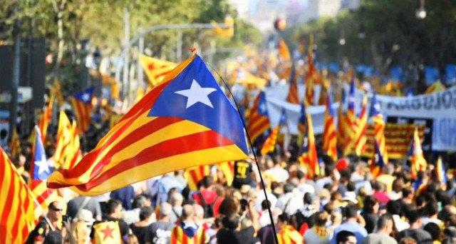 NEWS/ #Catalogna Indipendentisti: #Madrid prepara colpo di stato.