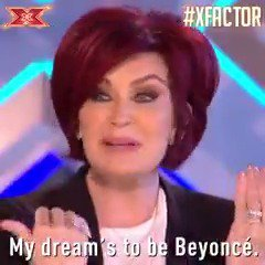 Us too @MrsSOsbourne, us too! 🐝🍋 🐝 #TuesdayThoughts #XFactor https://t.co/lOHBjOmNvc