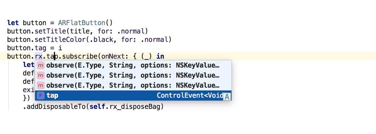 JetBrains AppCode on Twitter: