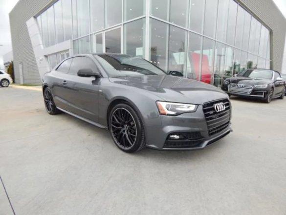 Audi Tulsa AudiTulsa Twitter - Audi care