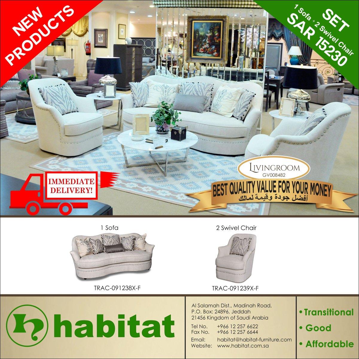 Surprising Living Room Furniture Habitat Gallery