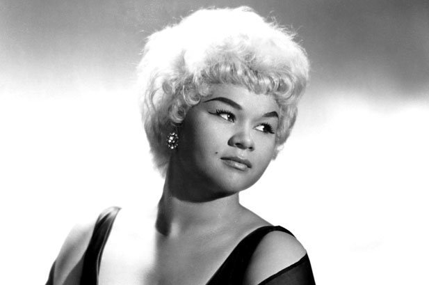 Happy Birthday-Etta James