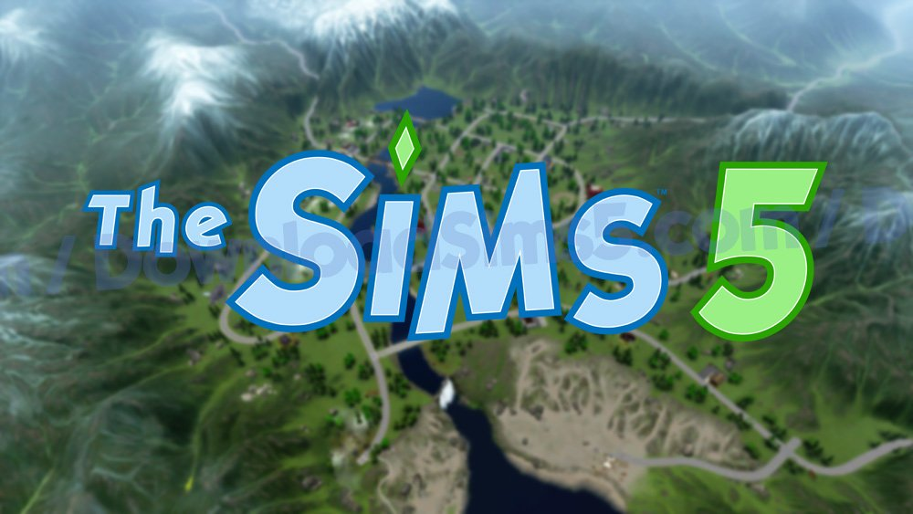 the sims 5 download