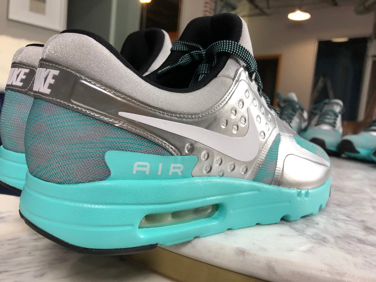 what's inside nike air max