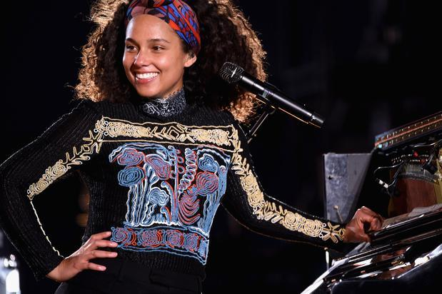 Happy Birthday Alicia Keys: Her Top 10 Best Tracks