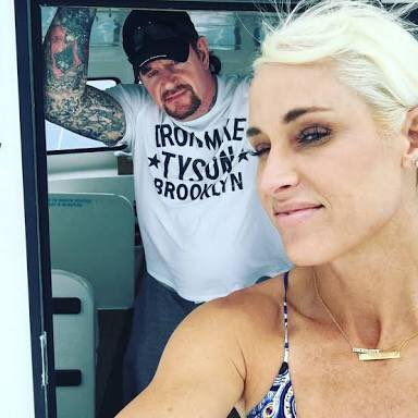 Happy Birthday to legend herself Michelle McCool (aka the woman who will return at RR )