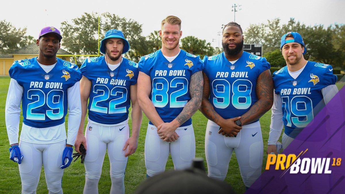 detailed look b02cf bd561 Minnesota Vikings on Twitter: