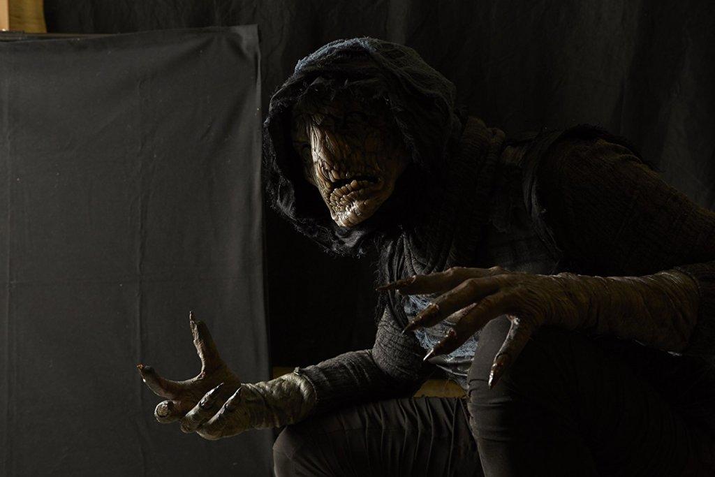შუაღამის ადამიანი / The Midnight Man (ქართულად)