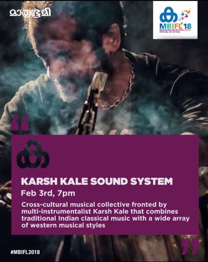 Media Tweets by KARSH KALE (@karshkalemusic) | Twitter