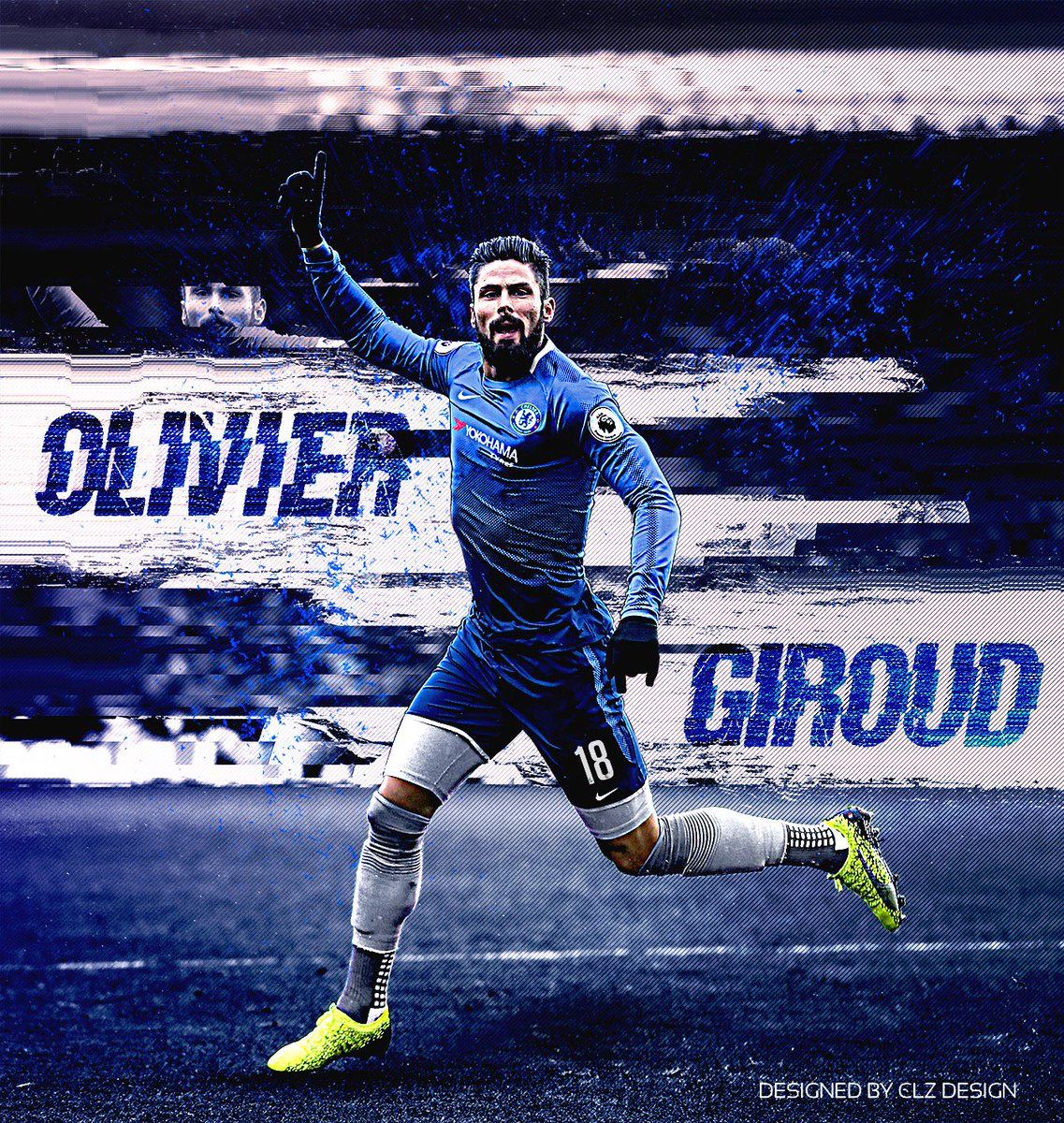 Image result for olivier giroud design hd image