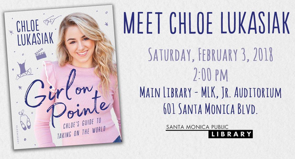 chloe lukasiak meet and greet eventbrite tickets