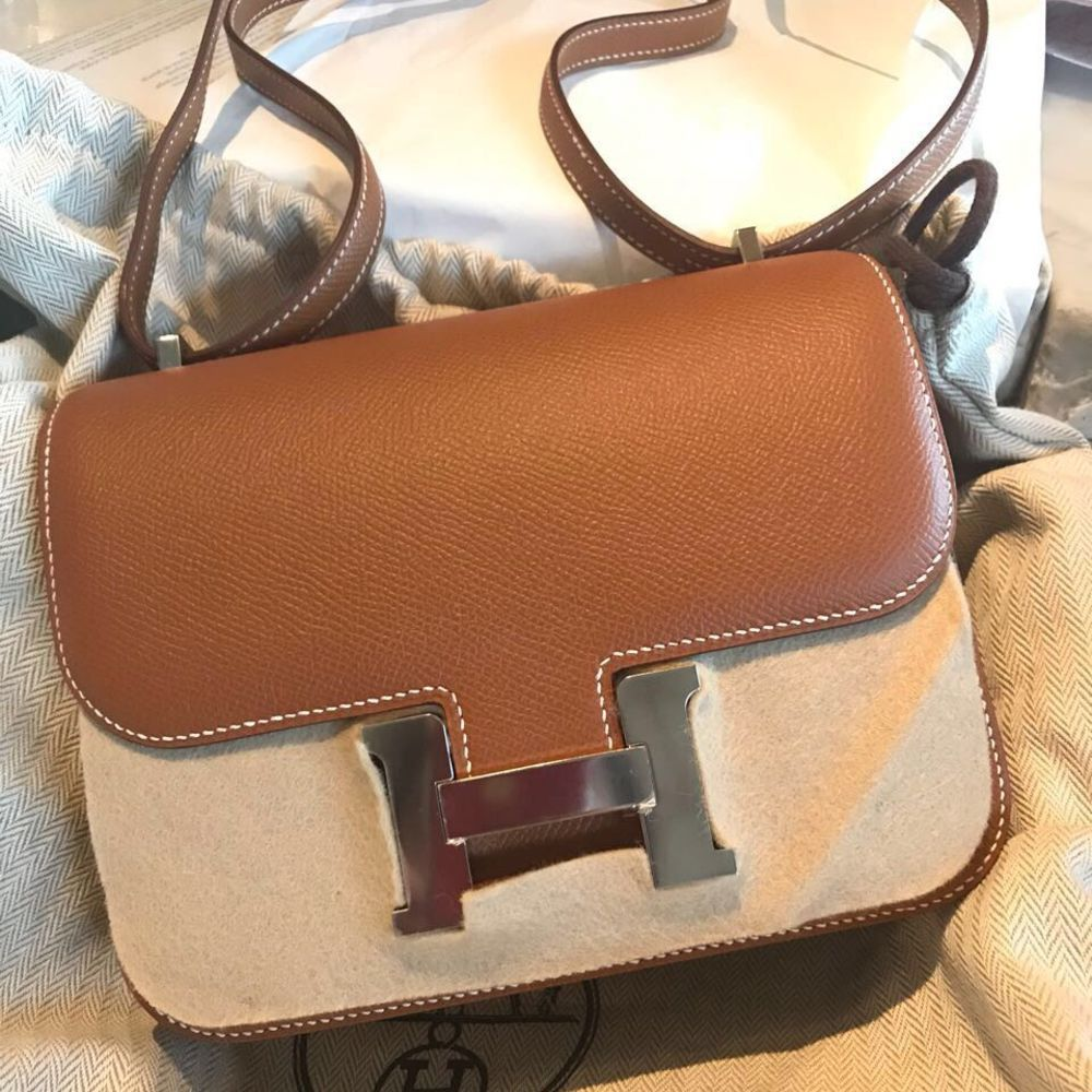 88da0517e79 ... ireland the french hunter on twitter constance 18 gold epsom phw hermes  birkin kelly constance handbags