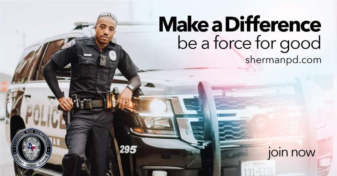 Sherman_Police photo