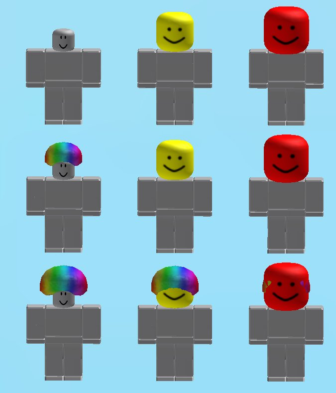 Bighead Roblox Decal Big Head Texture Roblox Free Robux Promo Codes 2019 Not Expired November 2020 Election