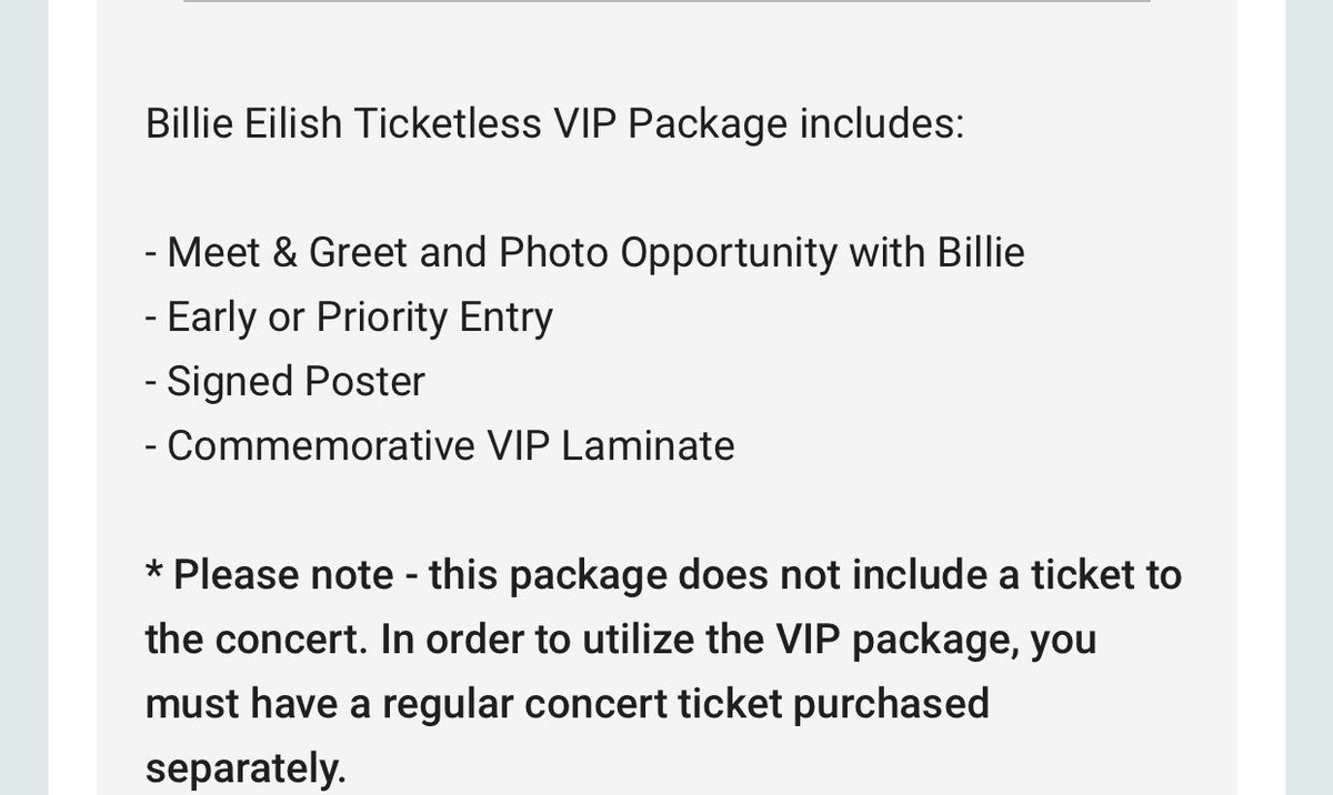 Billie Updates On Twitter Heres What You Get In The Billieeilish