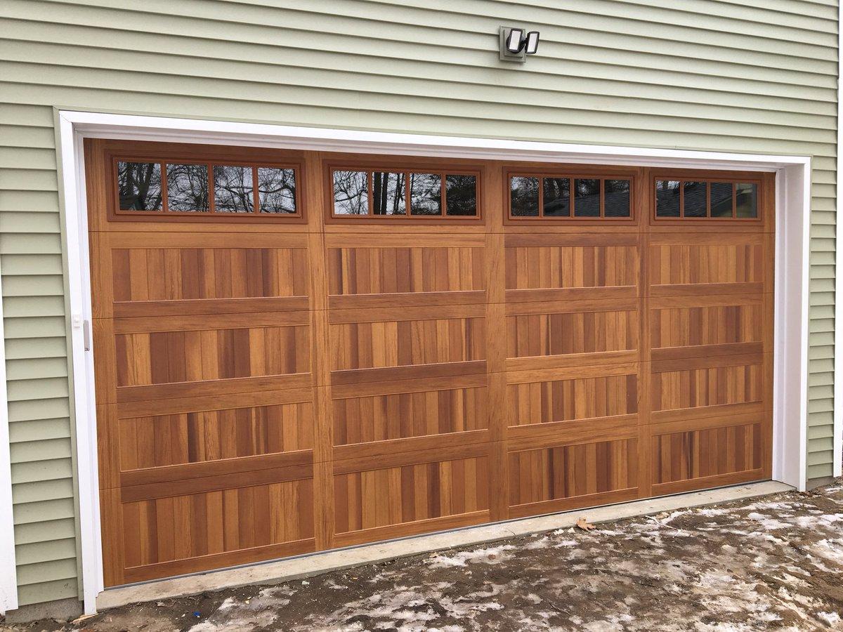 C.H.I. Overhead Door And Premier Garage Doors
