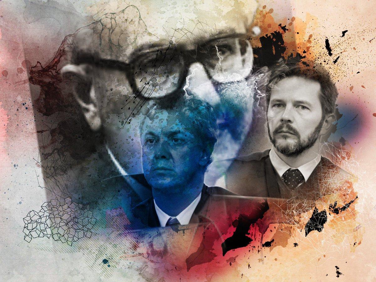 Xadrez dos embargadores da verdade de Lula, por Luis Nassif https://t.co/iiSvvMnqfU
