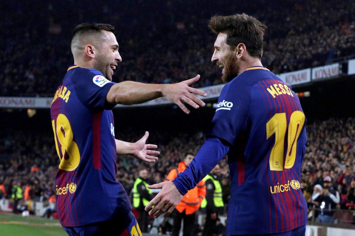 Прогноз на матч Барселона - Эспаньол 18 декабря 2016