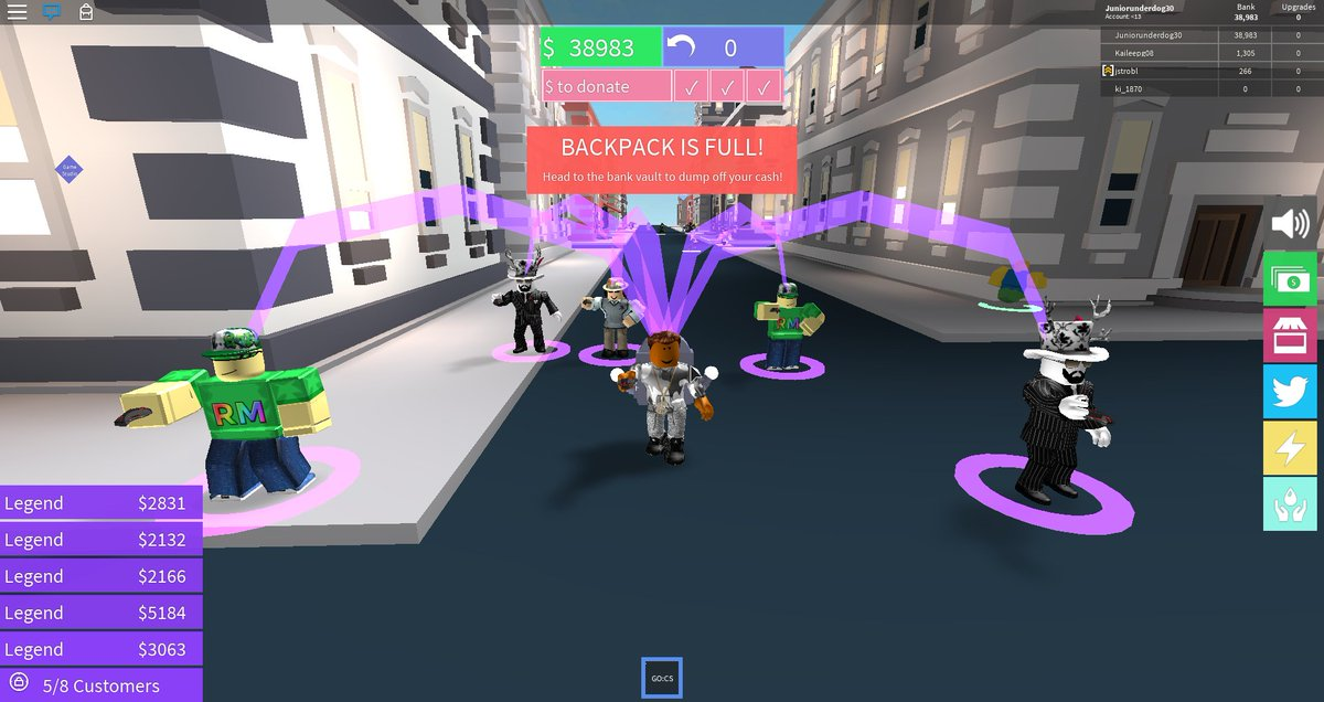 Ducksquad Official Donation Roblox Riptehducksquad Hashtag On Twitter