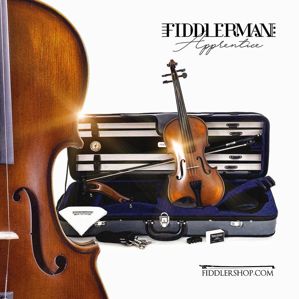 Fiddlershop on Twitter: