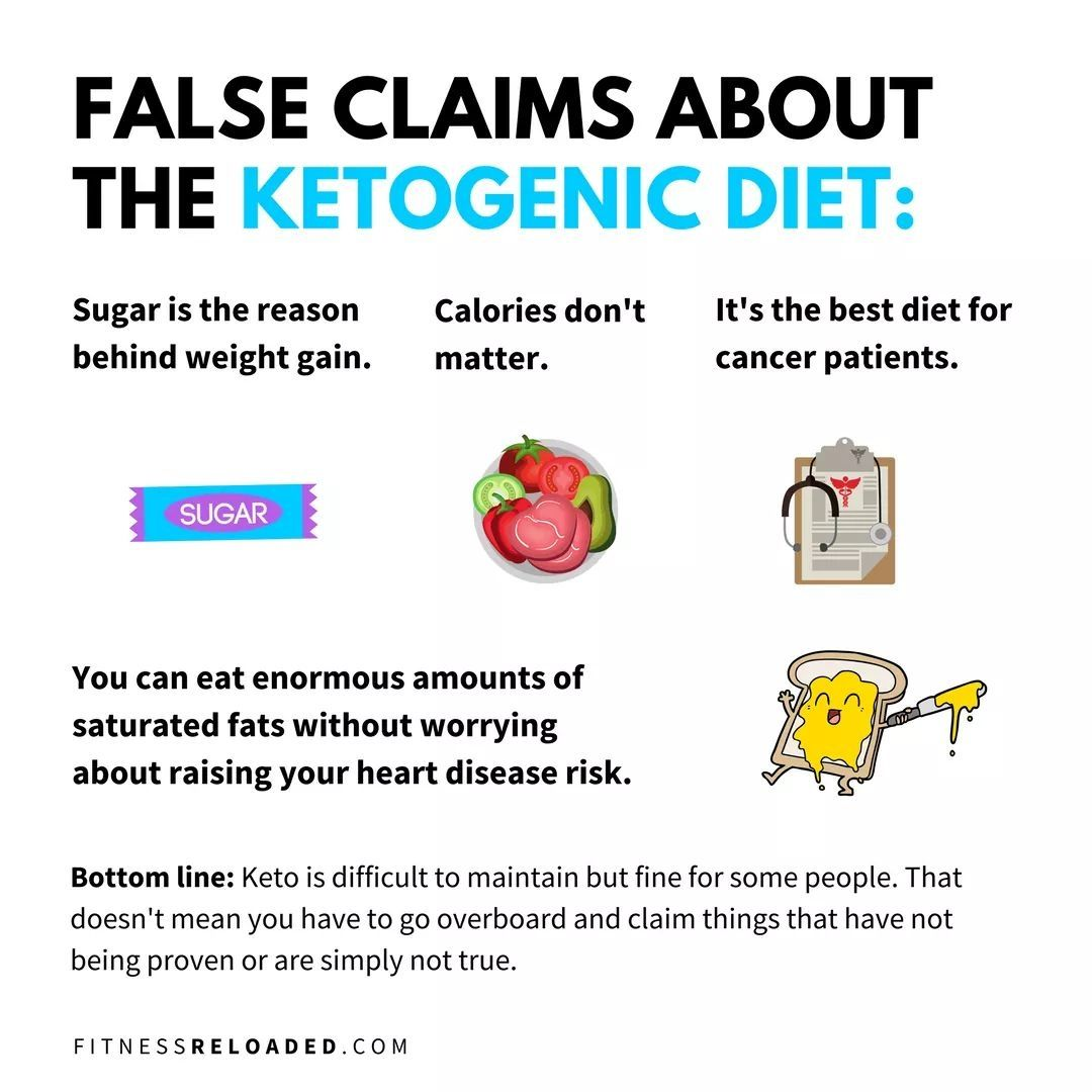 do calories matter on a ketogenic diet