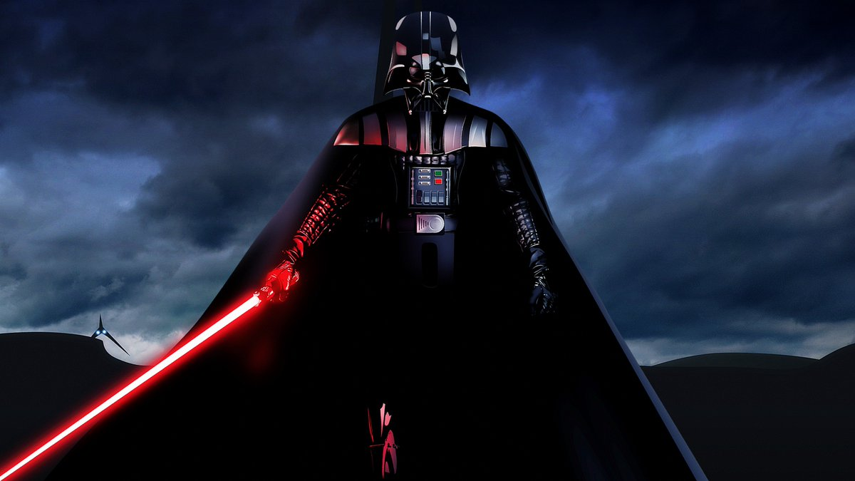 Rafael Fernandez On Twitter Darth Vader In Mustafar Darthvader
