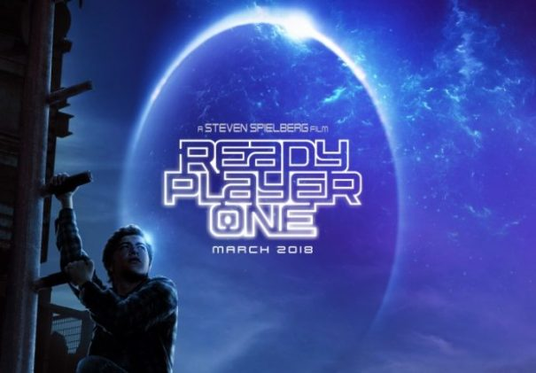 'Ready Player One' Opening A Day Earlier...