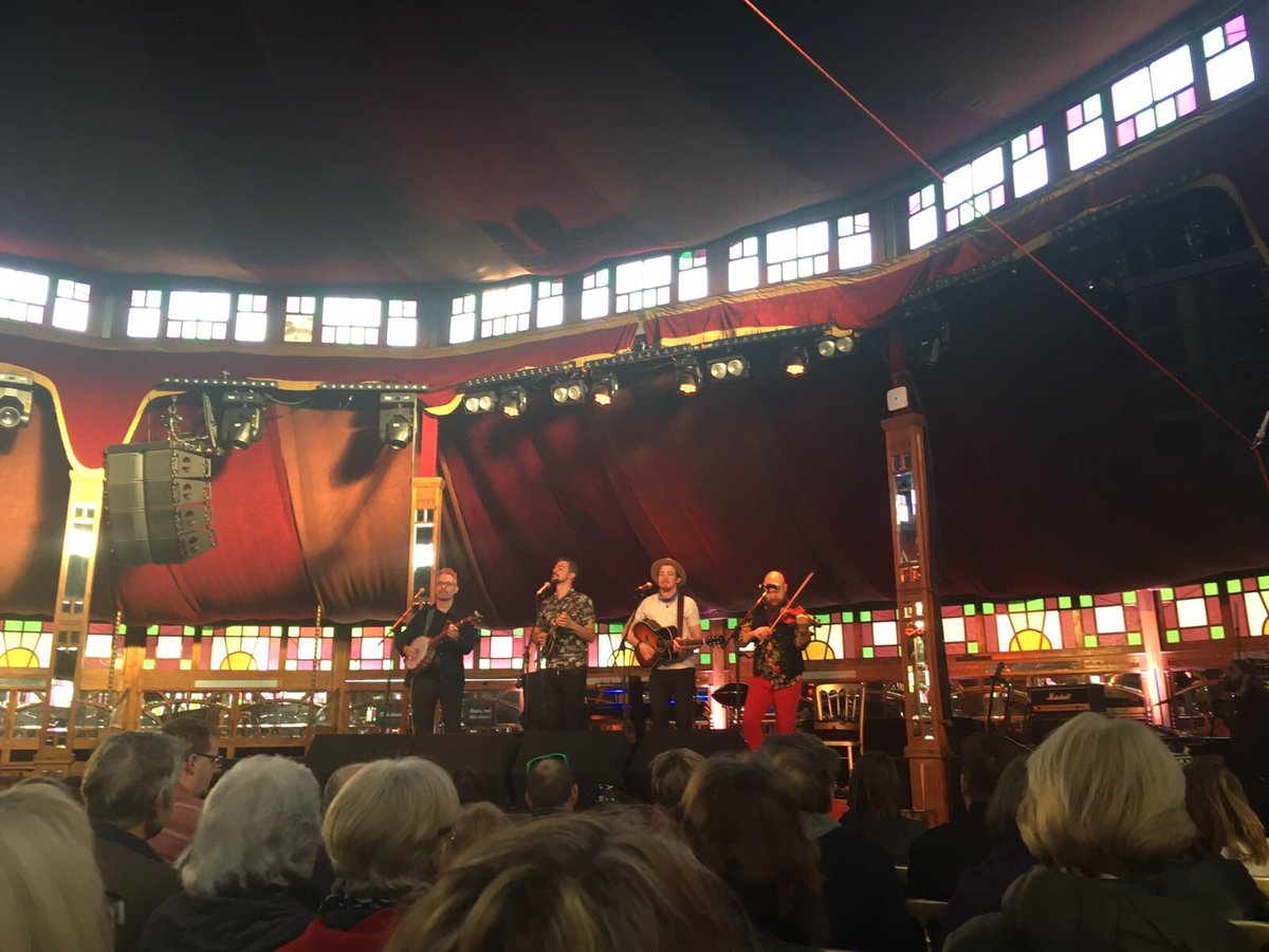 ... in the #spiegeltent on Saturday. We drove the boys from Galway to the gig and then back to their sell out gig at Barrowlands that night. & spiegeltent - Twitter Search