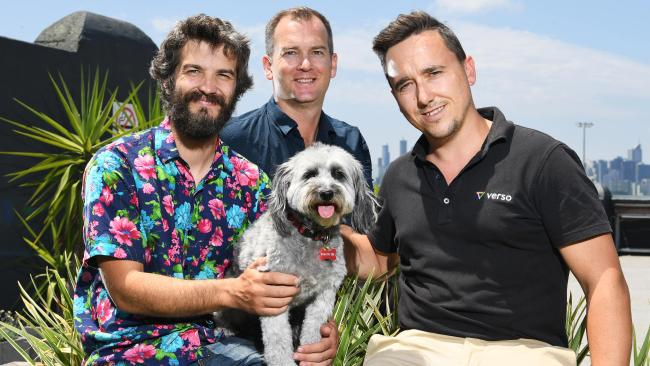 Paid leave for pet care, pet-owners bereavement #WorkPlaceCulture Have @versolearning #Footscray got it right?  @BCorpANZ https://t.co/pBf6PvNUek https://t.co/EbpFjTMUe9