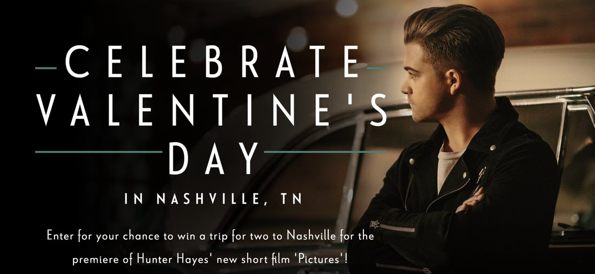 Enter for your chance to win a trip to the #Pictures premiere in Nashville! https://t.co/fJloX00TKi