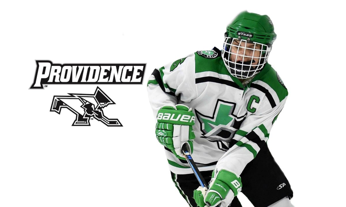 Dallas Stars Elite Girls U14 Defenseman Lily Martinson Commits to Providence http://www.dsehc.com/news_article/show/879965?referrer_id=78049 … @DseGirls