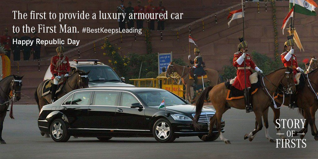 Mercedes Benz India On Twitter We Not Only Manufacture The Best
