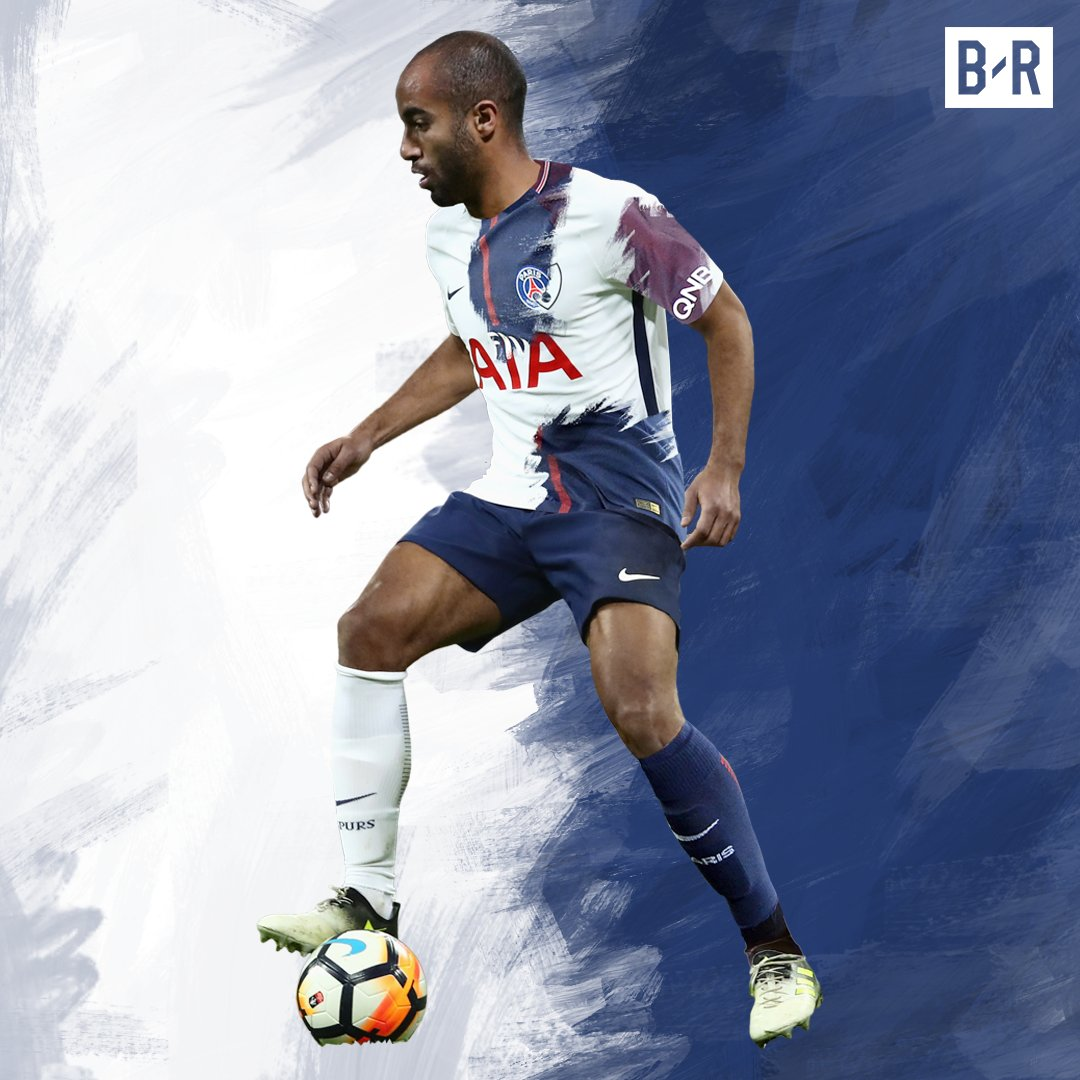 Tottenham Transfer News Lucas Moura Reportedly In London: Training Facilities: Latest News, Breaking Headlines And