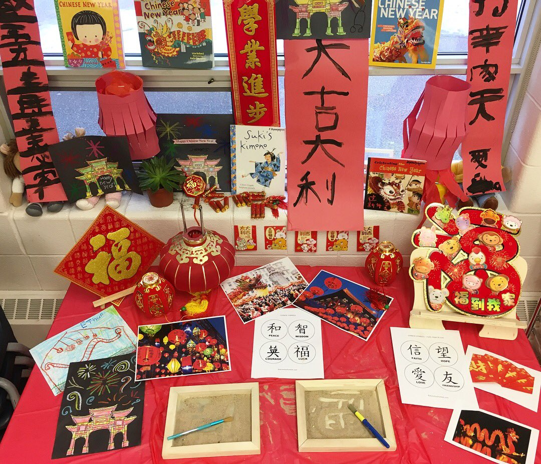 Rachel Jeyanayagam On Twitter Our Lunar New Year Centre Is