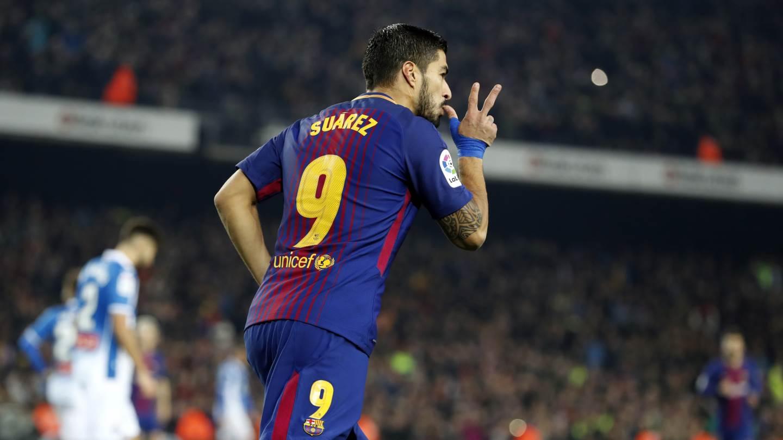 FC Barcelona vs Espanyol 2-0 Highlights