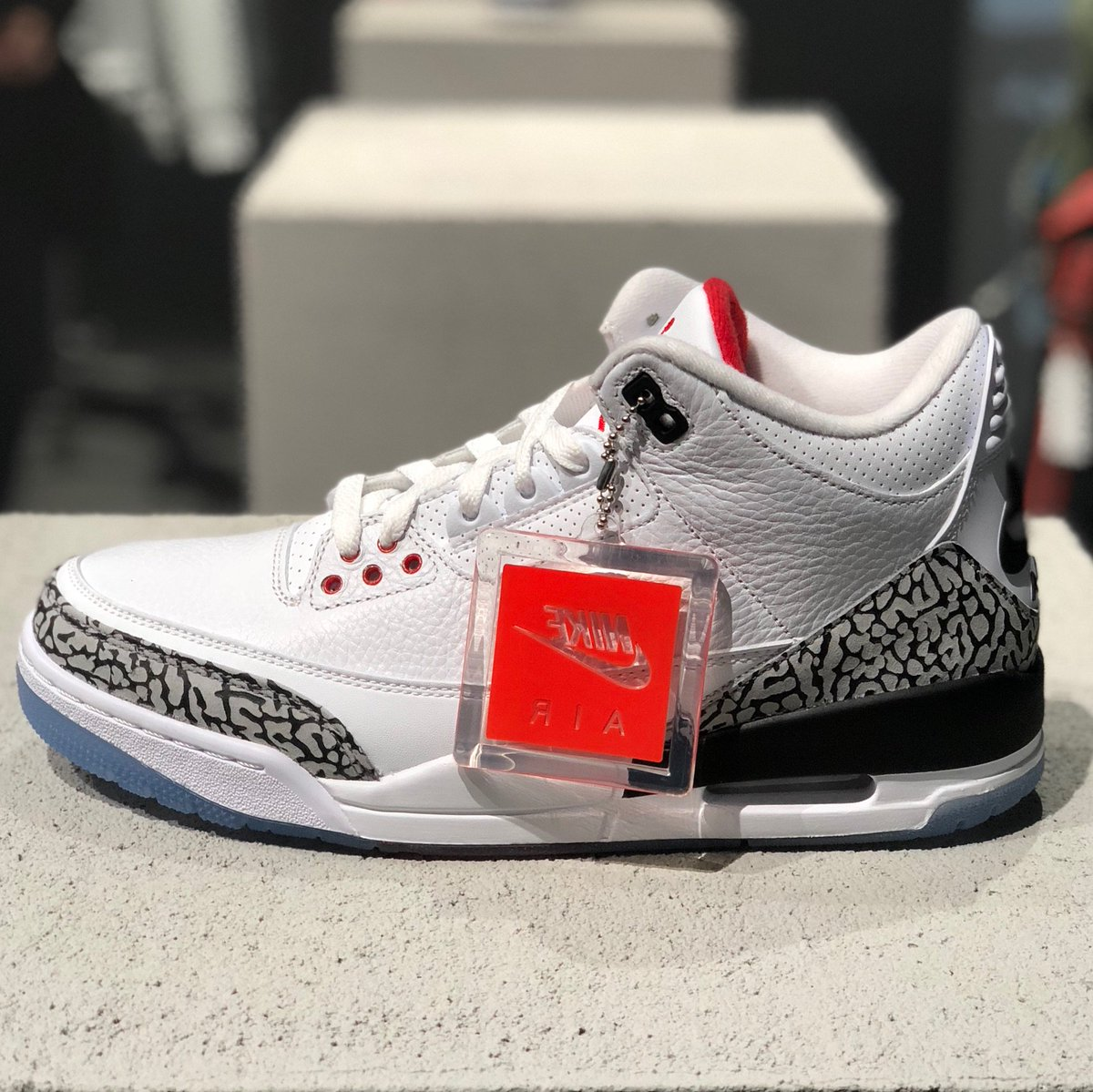 e8e26d74004c Air Jordan 3 Retro AS NRG Thread