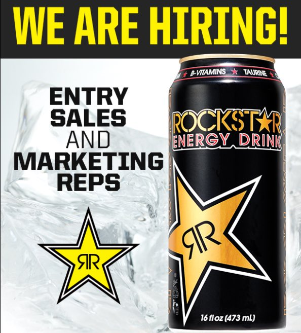 rockstar energy drink marketing plan International marketing plan introduction of monster energy drinks into the australian market international marketing plan introducing monster energy drinks into the australian market background monster energy is an american brand of energy drink created and marketed by hansen natural corporation.