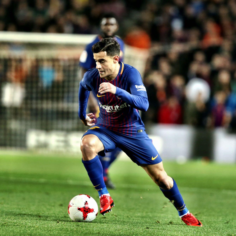 FC Barcelona 2-0 Espanyol Highlights