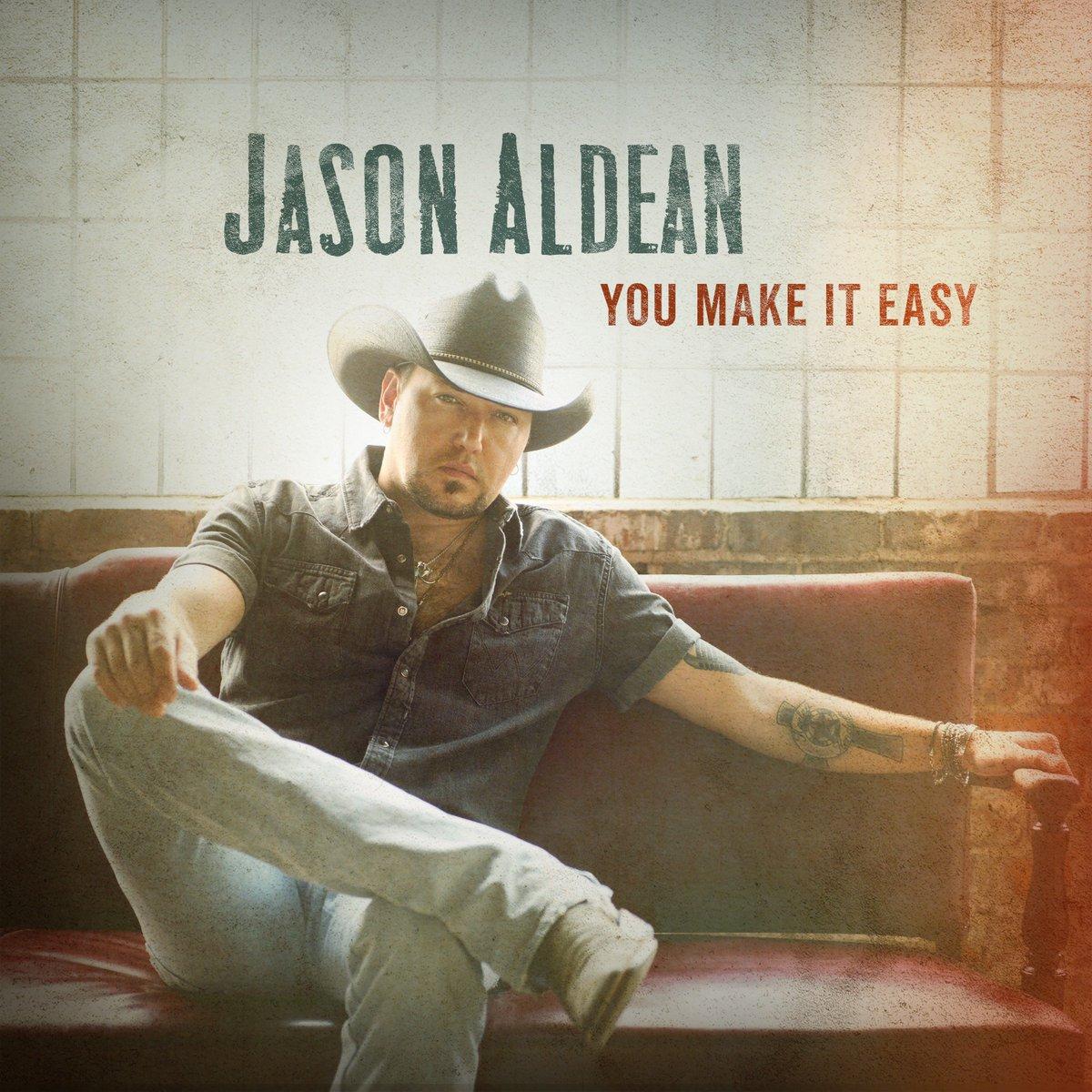 What Is Jason Aldeans  Tour Called