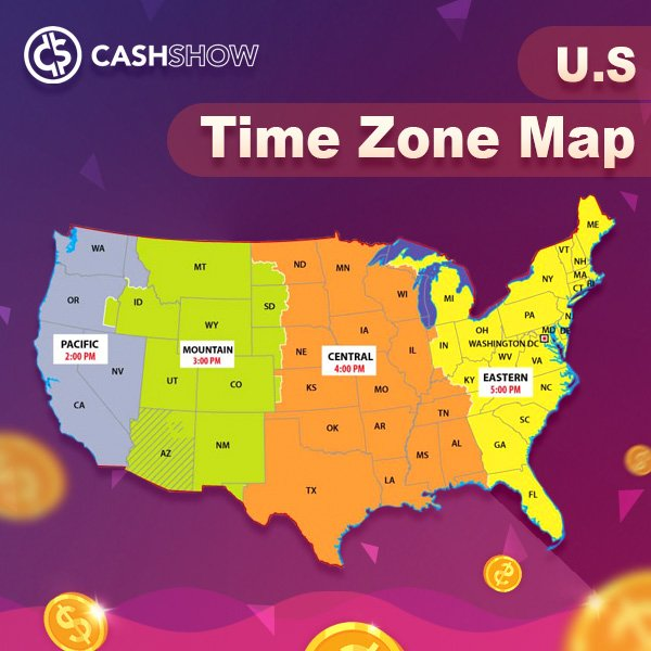 Cash show on twitter free fresh hint to show you the exact time of time zones in the us so of course it may confuse you a lil bit but no more check your app and it automatically set for you gumiabroncs Choice Image