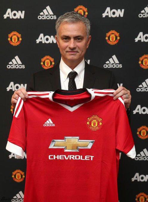 mourinho  My beloved coach, happy birthday